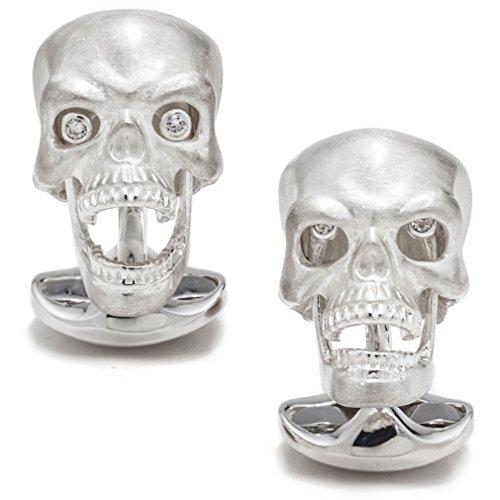 Eye Skull Cufflinks - 8