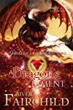 A Dragon's Lament: Jewels of Chandra, Book 2