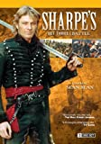 Sharpe's Set Three - Battle (3 Disc Set)