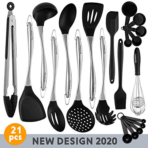 Premium Kitchen Utensils Stainless Measuring product image