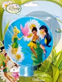 Disney Fairies Night Light For Sale