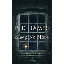 Sleep No More: Six Murderous Tales