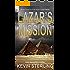 Lazar's Mission (Jack Lazar Series Book 3)