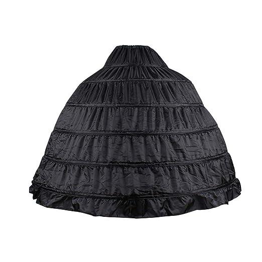Chiic - Falda de Tul para Mujer, Falda de Tul, Falda para Vestido ...