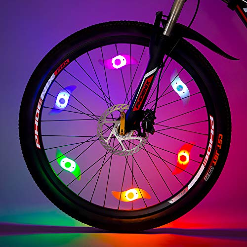 Led Lights For Wheels in US - 3