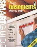 Basements, Editors of Creative Homeowner, Home Improvement, How-To, 1580114660