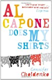 Front cover for the book Al Capone Does My Shirts by Gennifer Choldenko