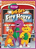 Barney: Let's Go To Fire House