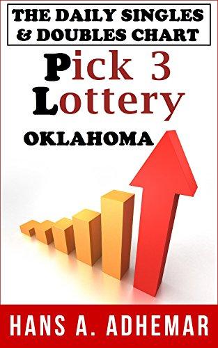 Oklahoma Pick 3 >> The Daily Singles Doubles Chart Pick 3 Lottery Oklahoma