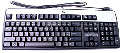 HP KEYBOARD KU-0316 DRIVERS