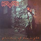 Kayak - Phantom Of The Night - Janus Records - JXS 7039