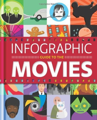 Infographic Guide to the Movies (Hamlyn All Colour Cookbook) by Krizanovich, Karen (2013) Hardcover pdf epub
