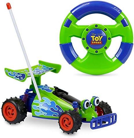 Disney Pixar Toybox RC Car – Toy Story