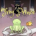 The Frog Prince |  ci ci