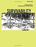 Survivability (FM 5-103), Department Army, 1481203908