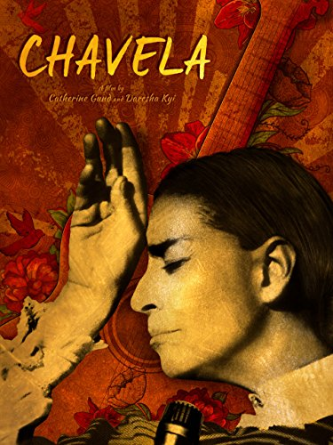 Chavela (Best Singers Of The Decade)