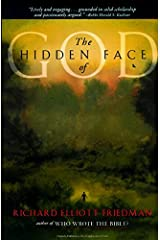 The Hidden Face of God Paperback