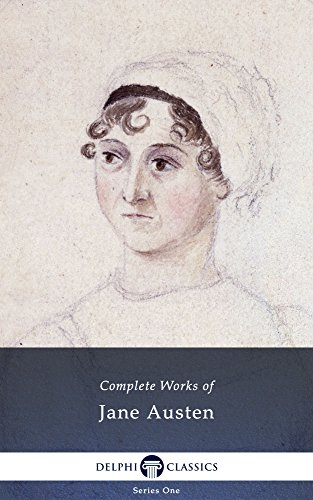 Delphi Complete Works Of Jane Austen Illustrated By