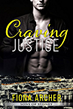 Craving Justice (Sons of Sydney Book 1)