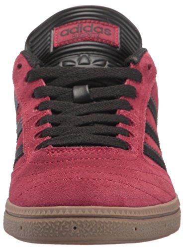 Adidas Männer Skateboarding Der Busenitz Sneaker Collegiate Burgunder / Schwarz / Gum