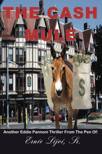 The Cash Mule pdf