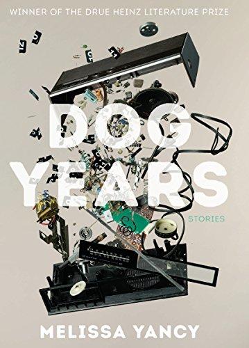 Dog Years (Pitt Drue Heinz Lit Prize) (Lit Dog)
