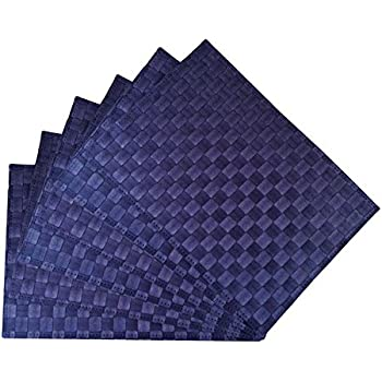 Amazoncom Place Mats Washable Table Mats Heat Resistant