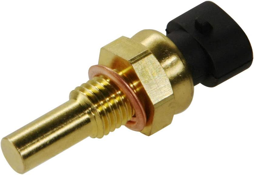 Professional Engine Coolant Temperature Sensor for Chevy Avalanche Express Impala Silverado Suburban GMC Savana Sierra Yukon XL Replaces # 19236568 213-4514