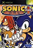 Sonic Mega Collection Plus - Xbox