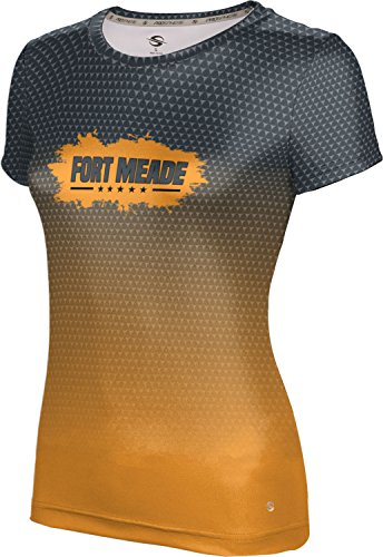 Price comparison product image ProSphere Women's Fort Meade Military Zoom Tech Tee (Medium)