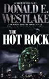Front cover for the book Hot Rock by Donald E. Westlake