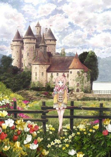 ガスト メルルのアトリエ ~アーランドの錬金術士3~(PS3)