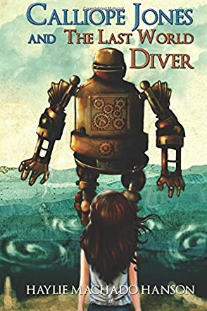 Calliope Jones and The Last World Diver