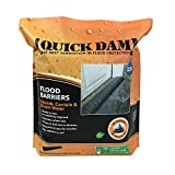 Quick Dam QD610-1 Water-Activated Flood Barrier-1