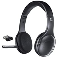 Logitech 981-000458 Wireless Headset H800