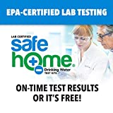 Safe Home PRO BACTERIA in Water Test Kit