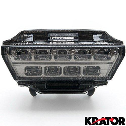 Zx10r Led - 9