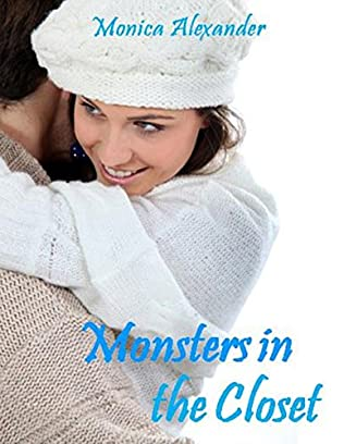 book cover of Monsters in the Closet