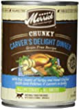 Merrick 12 Count Chunky Carvers Delight Dinner