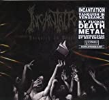 Vanquish in Vengeance by Incantation (2012-11-27)