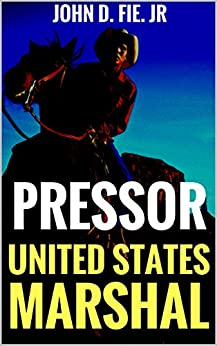 Pressor United States Marshal Western ebook product image
