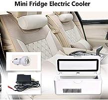 ADDG Mini frigorífico Congelador de insulina portátil Congelador ...