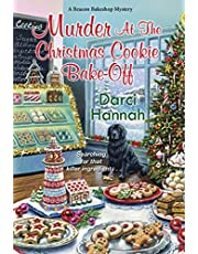 Murder at the Christmas Cookie Bake-Off