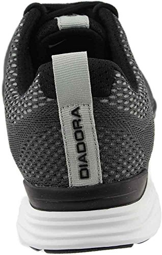 Diadora Mens 2 Superwhite Trama Black OOzxrqv