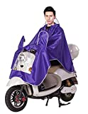 Motorcycle Waterproof Cape Lengthen Scooter