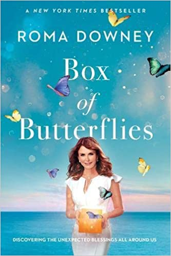 Image result for box of butterflies