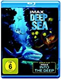 IMAX: Deep Sea/Into the Deep [Alemania] [Blu-ray]