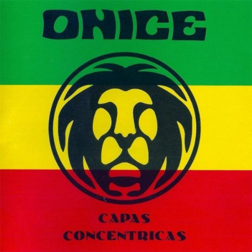 reggae rastaman onice from the album capas concentricas december 7