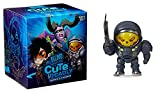 Cute But Deadly Series 2 Vinyl Figure Raynor from Starcraft