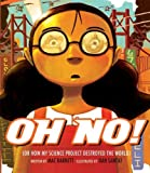 Some kids are too smart for their own good...and maybe for everybody else's good. When an overly ambitious little girl builds a humongous robot for her science fair, she fully expects to win first place. What she doesn't expect is the chaos that f...